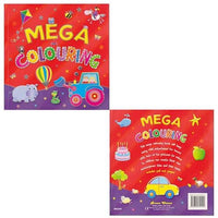 Mega Colouring Book (5)
