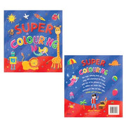 Super Colouring Book (5)