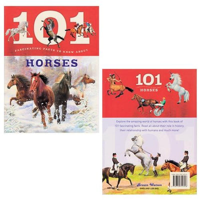 101 Facts About Horses Book (6)