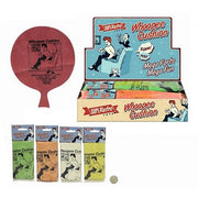 Super Retro Whoopee Cushion