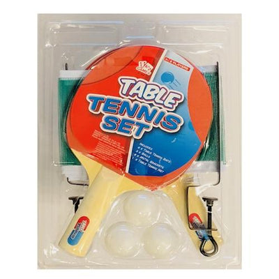 Table Tennis Sets