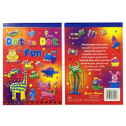 Dot to Dot Fun Pad