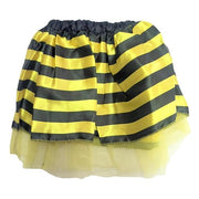 Bumble Bee TUTU Net Skirt