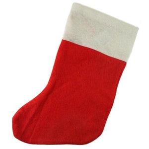 Christmas Santa Stocking (12)