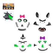 Halloween Pumpkin Decoration Sets