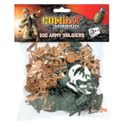 100pc Soldier Set [Combat Mission] (12)