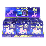 Glow in the Dark Unicorn Shapes (24)