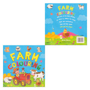 Farm Colouring Book (5)