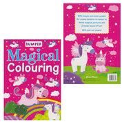 Bumper Magical Colouring Book (6)