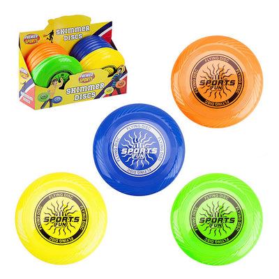 Heavy Weight Flying Skimmer Disc / Frisbee