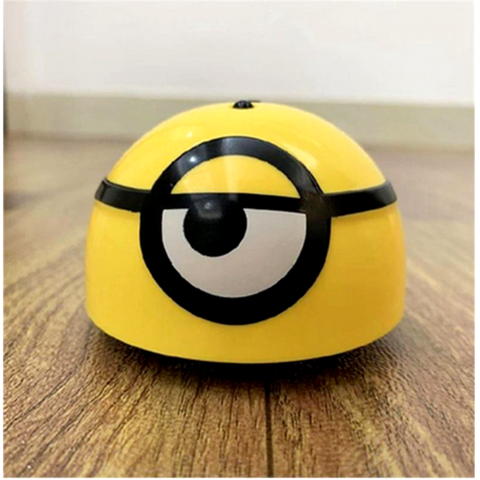 Minions Battery Toy
