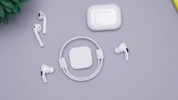 How to Properly Charge Your AirPods Pro