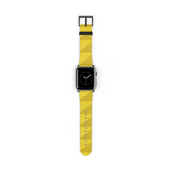 Pineapple Apple Watch Band