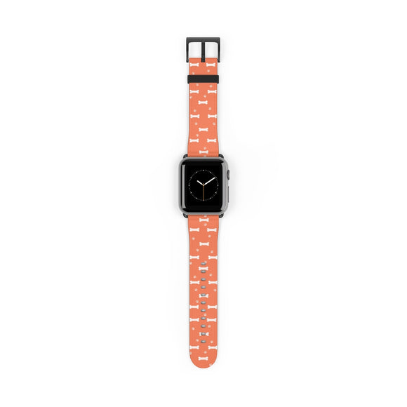 Corgi Puppy Apple Watch Band