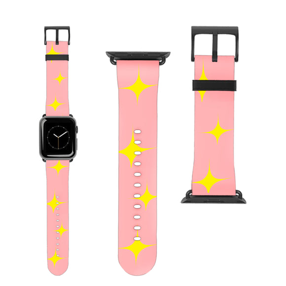 Retro Cellphone Apple Watch Band