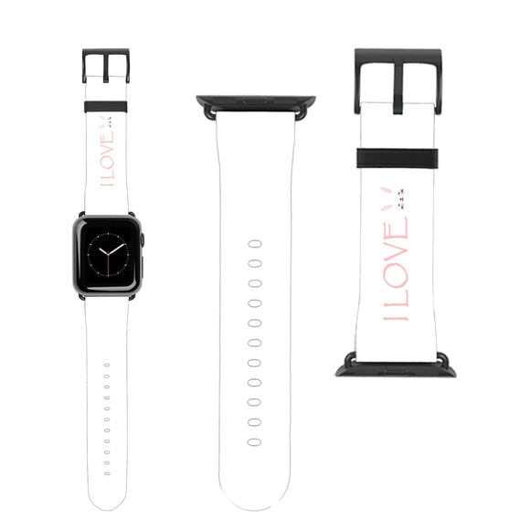 Bunny Apple Watch Band