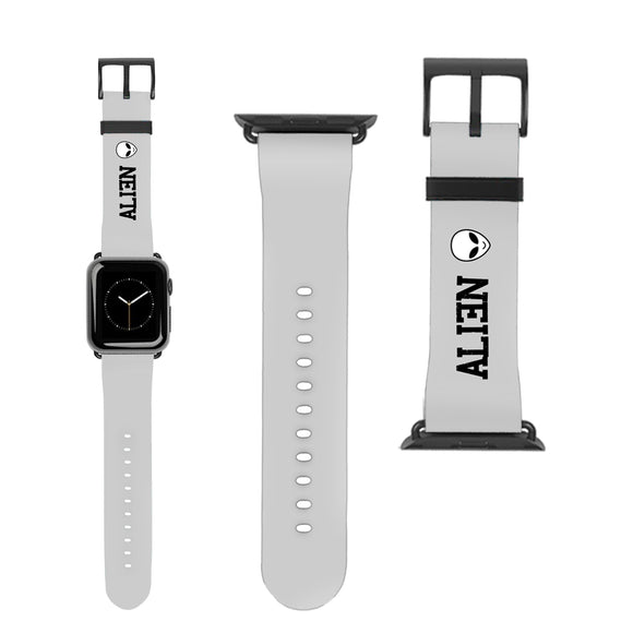 Alien Head Apple Watch Band