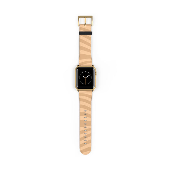 Boba Tea Apple Watch Band
