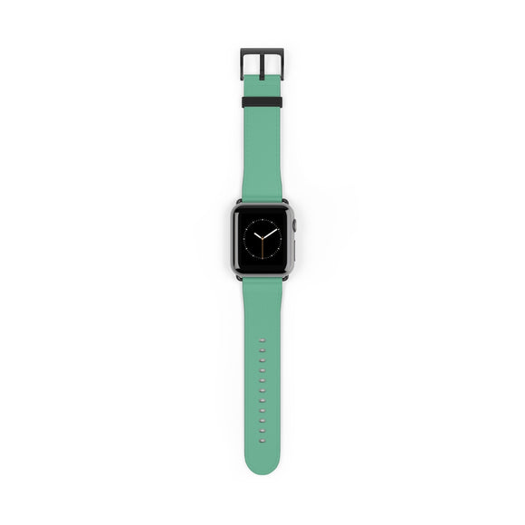 Vinyl Player Apple Watch Band