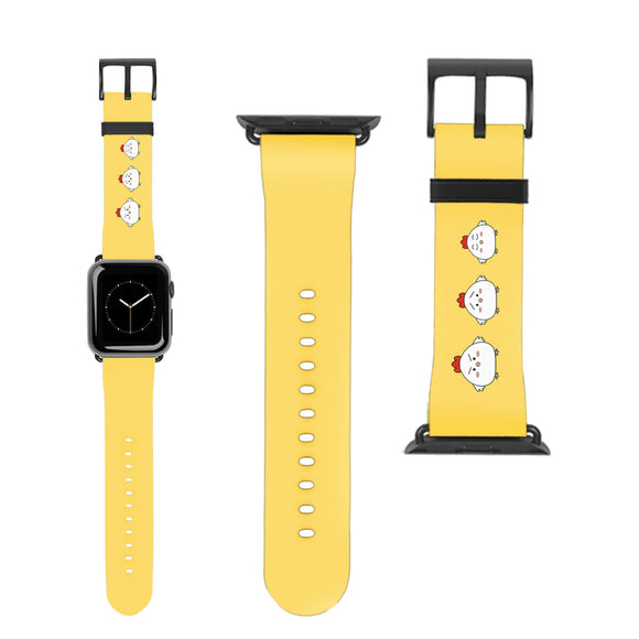 Baby Chicken Apple Watch Band