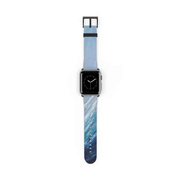 Ocean Apple Watch Band