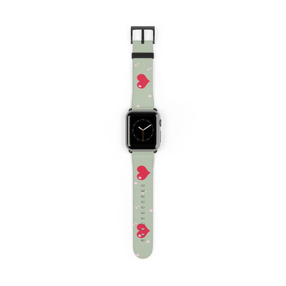 Corgi Apple Watch Band