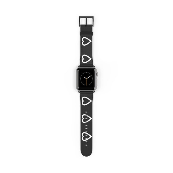 Heart Shape Apple Watch Band