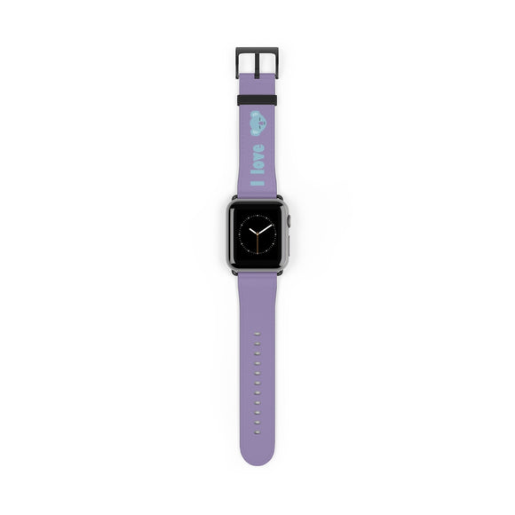 Koala Apple Watch Band