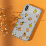 Baby Chick iPhone Case