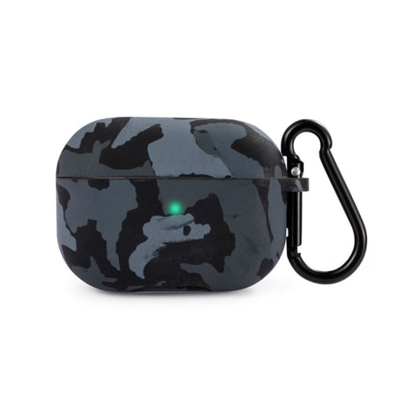 Navy AirPods Case