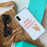 Cookie iPhone Case