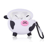 Cow AirPods Case