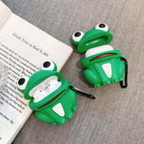 Tree Frog AirPods Case