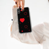 Kpop Heart iPhone Case