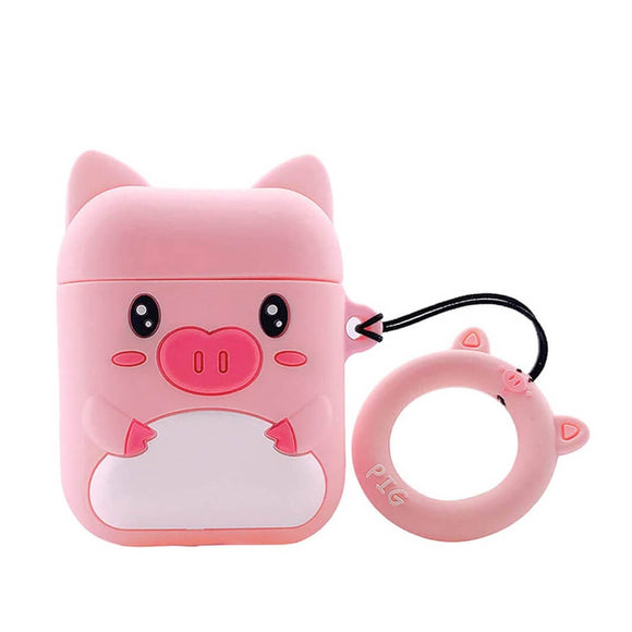 Baby Pig AirPods Case