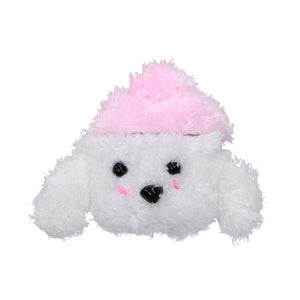 Poodle AirPods Case