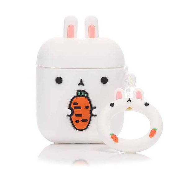 Bunny AirPods Case