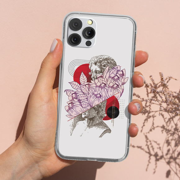 Renaissance iPhone Case