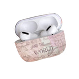 Fashion Floral AirPods Case