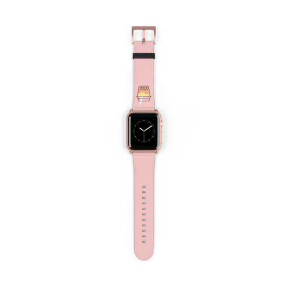 Boba Apple Watch Band
