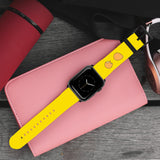 Baby Chick Apple Watch Band