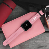 Baby Pig Apple Watch Band