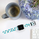 Butterfly Apple Watch Band