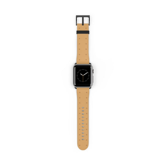 Square Biscuit Apple Watch Band