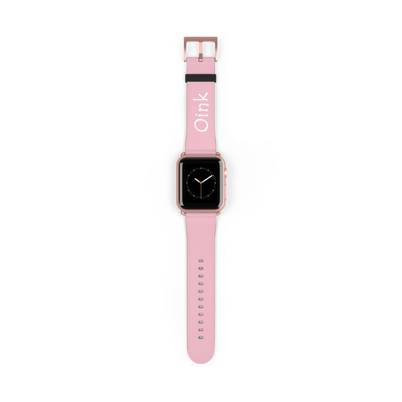 Piggy Apple Watch Band