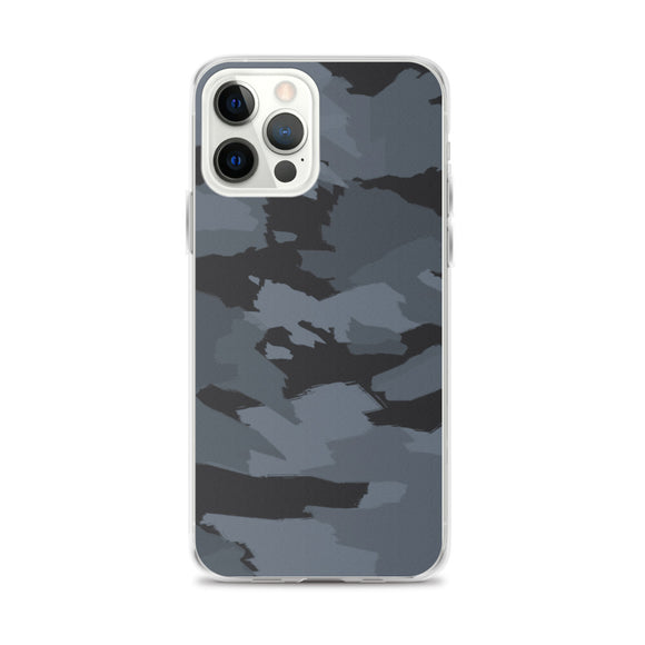 Navy iPhone Case