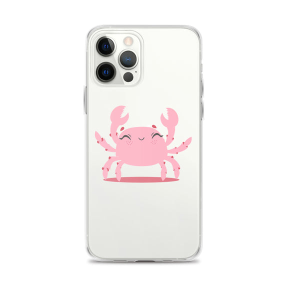 Crab iPhone Case
