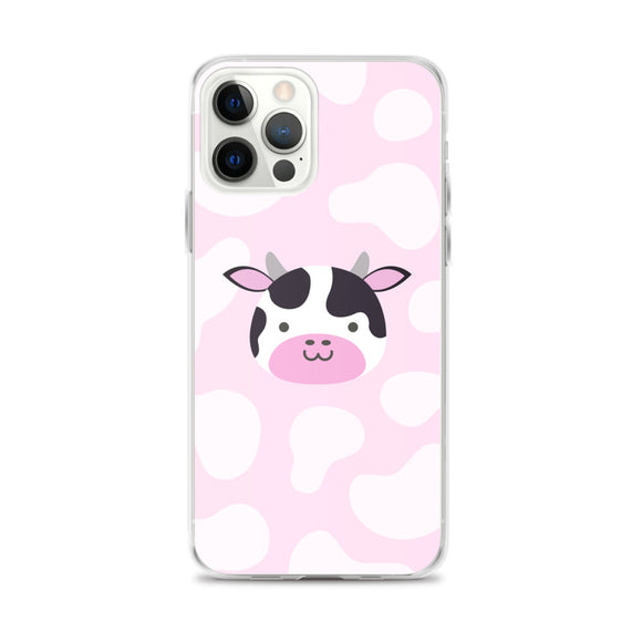 Cow iPhone Case