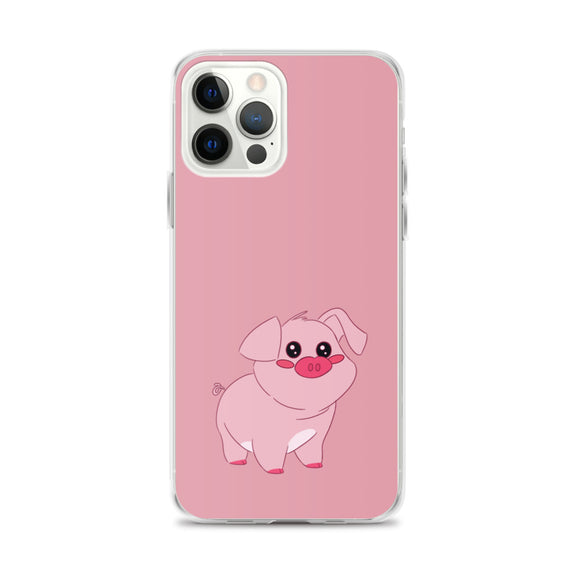 Baby Pig iPhone Case