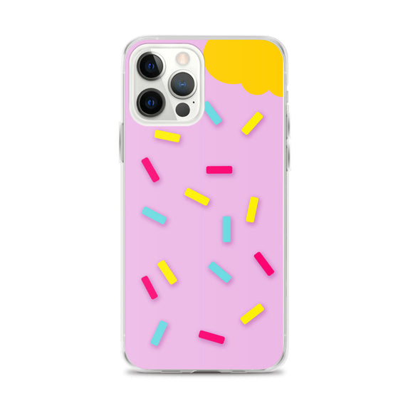 Sprinkles iPhone Case